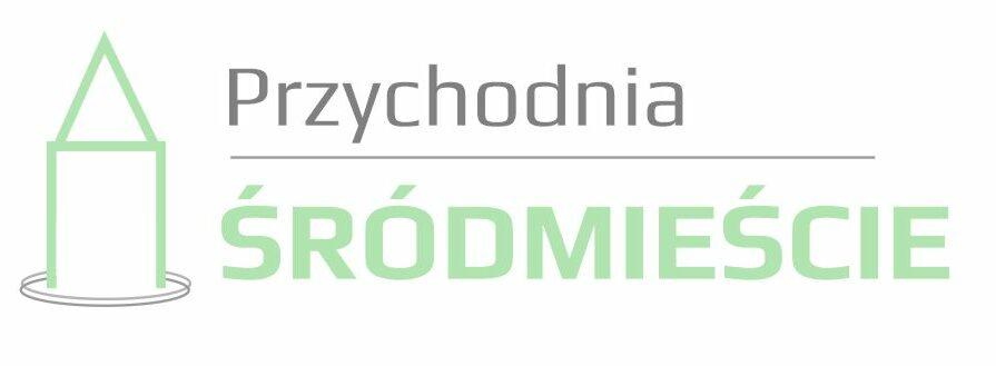 logo przychodnia śródmieście Opole | projekt: sebprojekt.pl