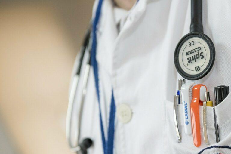 Uwaga pacjenci medycyny pracy
