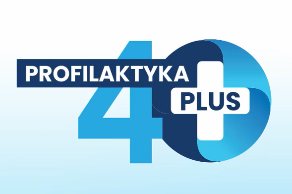 Pakiet badań Profilaktyka 40 PLUS